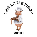 This Little Piggy Went Logo